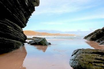 Strathy Beach