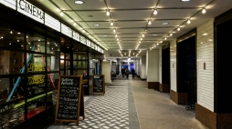 Picturehouse Cinema/Cafe
