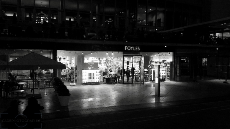 Foyles on the Southbank-2