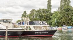 The Waterman - Hobbs of Henley