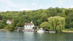 House at Marsh Lock 2