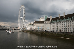 London Eye Kent (RAW)