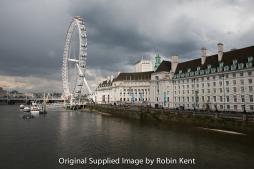 London Eye Kent (RAW)