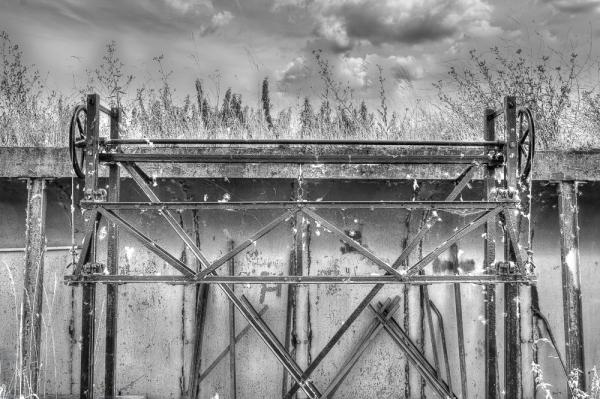 Rails at Rainham-2