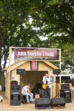 Tavern Stage 1