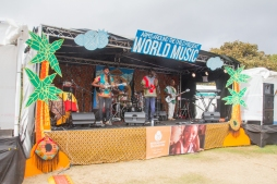World Music Stage 2